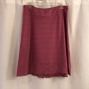 Exofficio skirt, size L